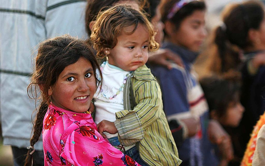 What May Surprise You About the Refugee Crisis