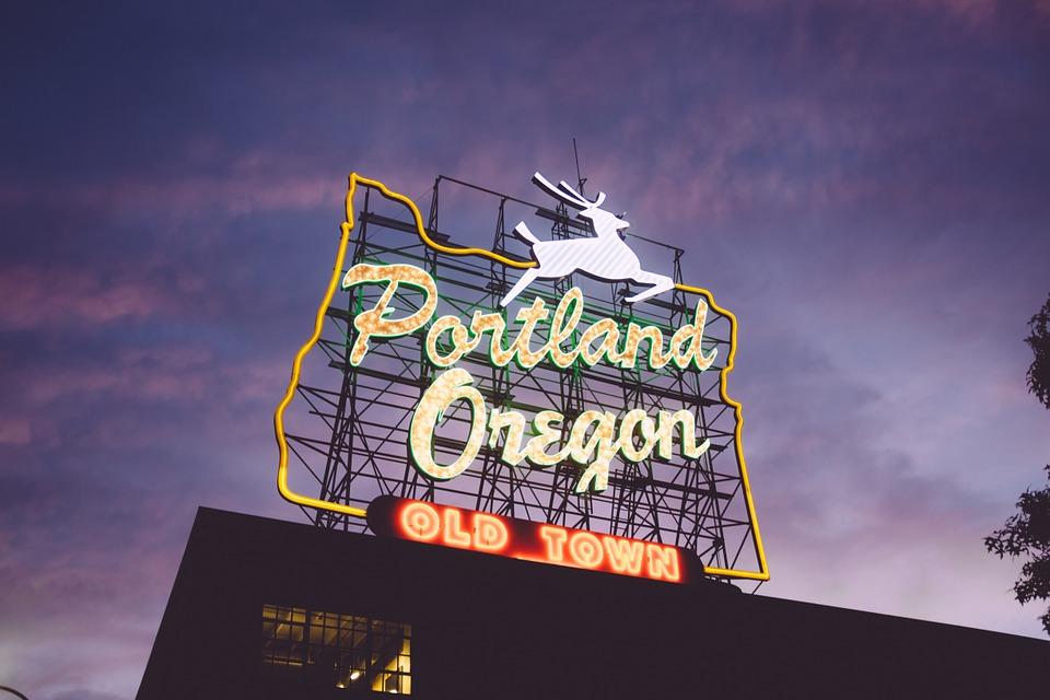 Pastoring Portlandia