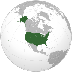 Country: United States