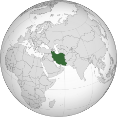 Country: Iran