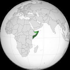 Country: Somalia