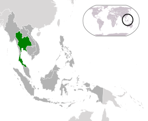 Country: Thailand