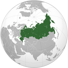 Country: Russia