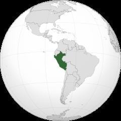 Country: Peru