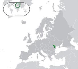 Country: Moldova