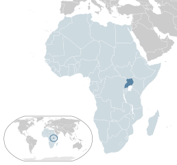 Country: Uganda