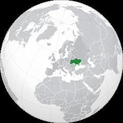Country: Ukraine