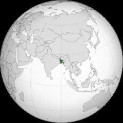 Country: Bangladesh