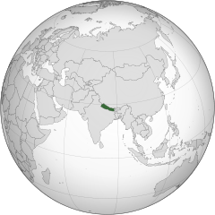 Country: Nepal