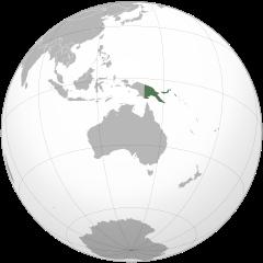 Country: Papua New Guinea