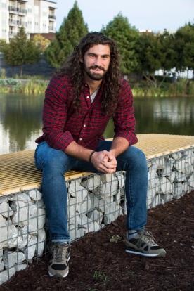 Nate Craft, Missionary to Ecuador