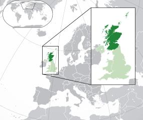 Country: Scotland