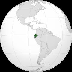 Country: Ecuador