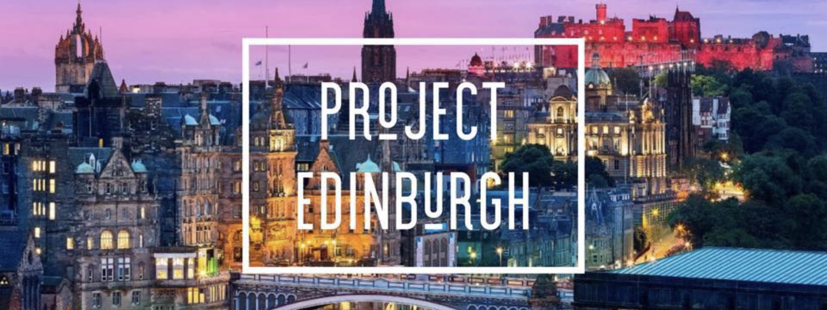 Project Edinburgh