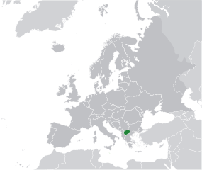 Country: North Macedonia