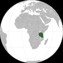 Country: Tanzania