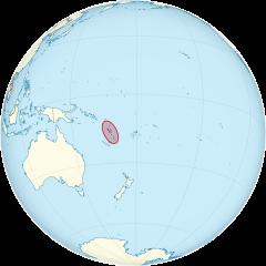 Country: Vanuatu