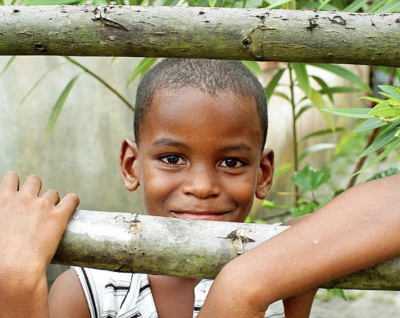 Garifuna Boy