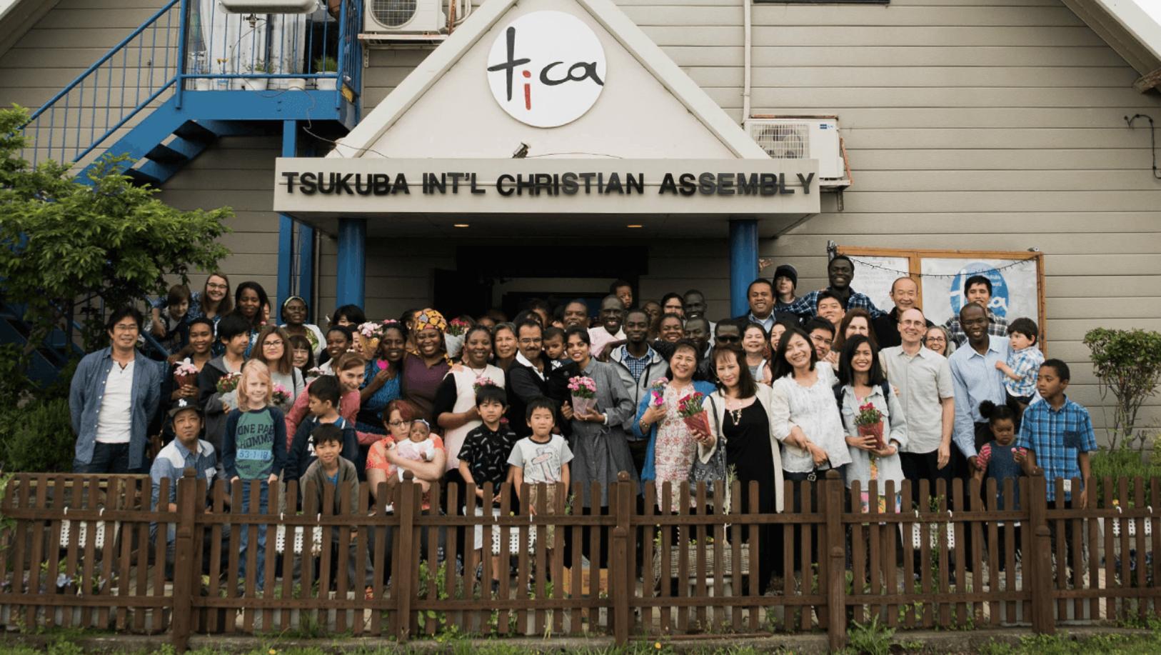 Tsukuba International Christian Assembly