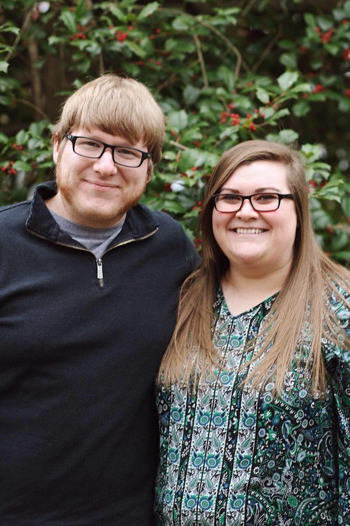 Josh and Erin McCoin