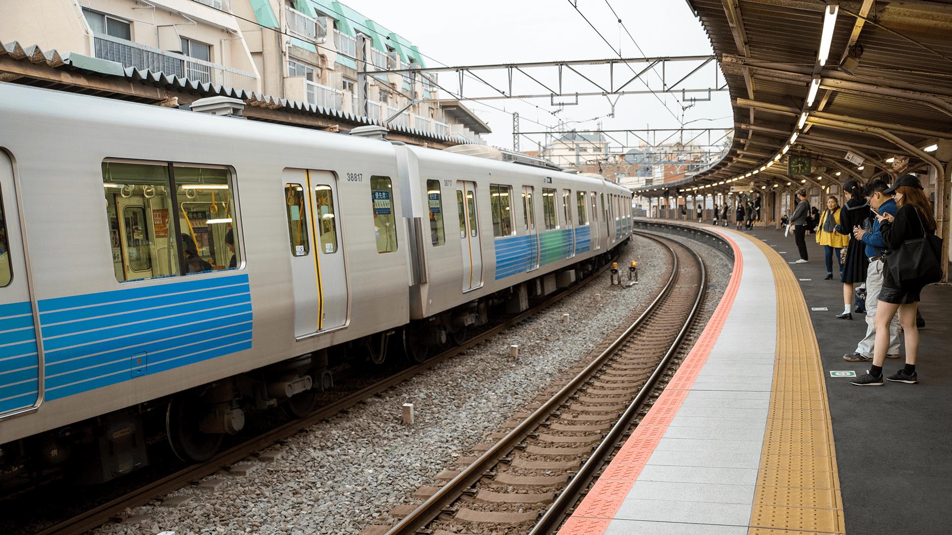 Tsukuba Express Line