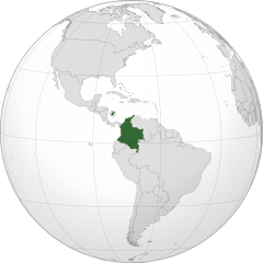 Country: Colombia