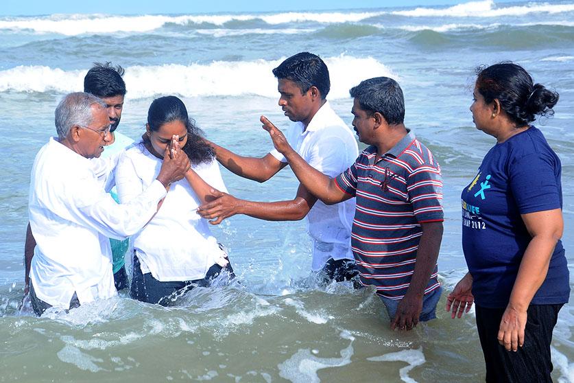 Evangelizing the Lost
