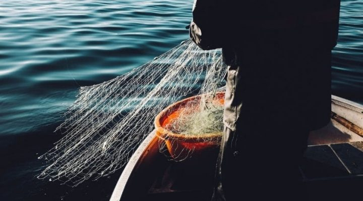 Lebanese Christian with Hearing Loss Becomes a Fisher of Men